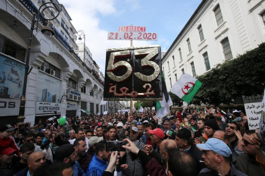53rd Friday promises to be grand in Algiers e1582319323898