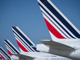 Air France will cut its ground staff without forced departures