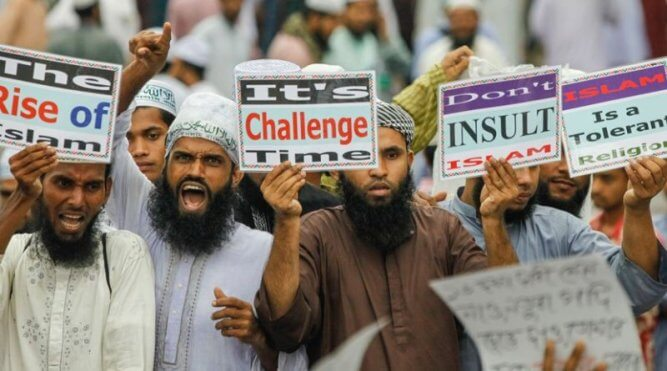 ahmadis in bangladesh face fresh threat of persecution