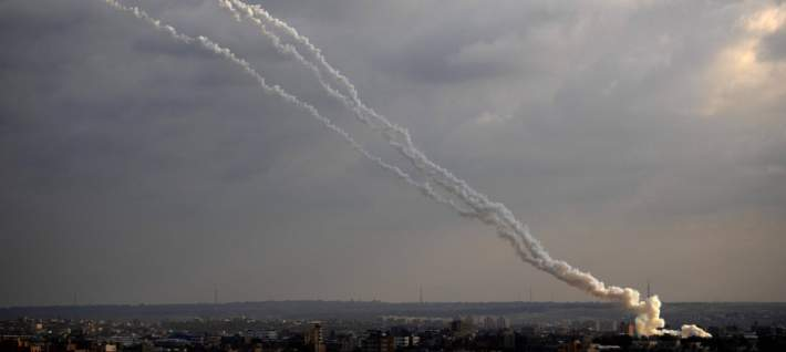 rocket-attack-from-gaza-israeli-air-force-fires-at-hamas-targets