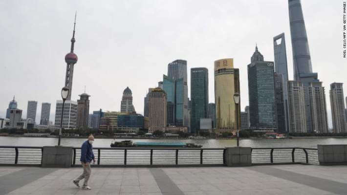 Shanghai to Jalandhar - What can we learn from China?