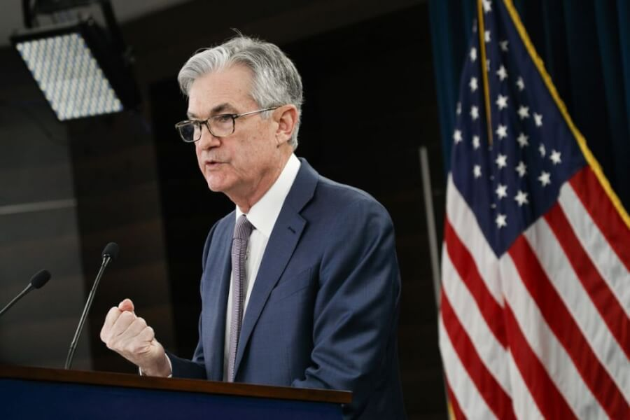 the us federal reserve cuts interest rates amid coronavirus threat