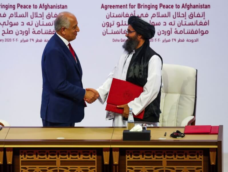 us taliban pace deal a step towards peace