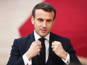 EU Corona Crisis Summit: Macron calls for solidarity