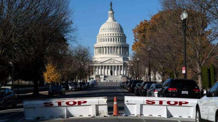 A very special shutdown - TEH special report