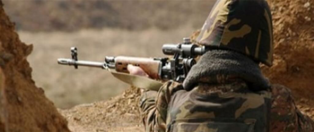Azerbaijan : Armenian forces violates ceasefire 23 times within 24 hours
