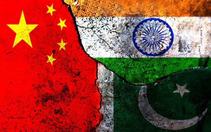 The Post Pandemic World looks bright for the Troika of China-India-Pakistan