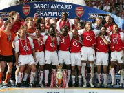 The story of Arsenal's invincible season
