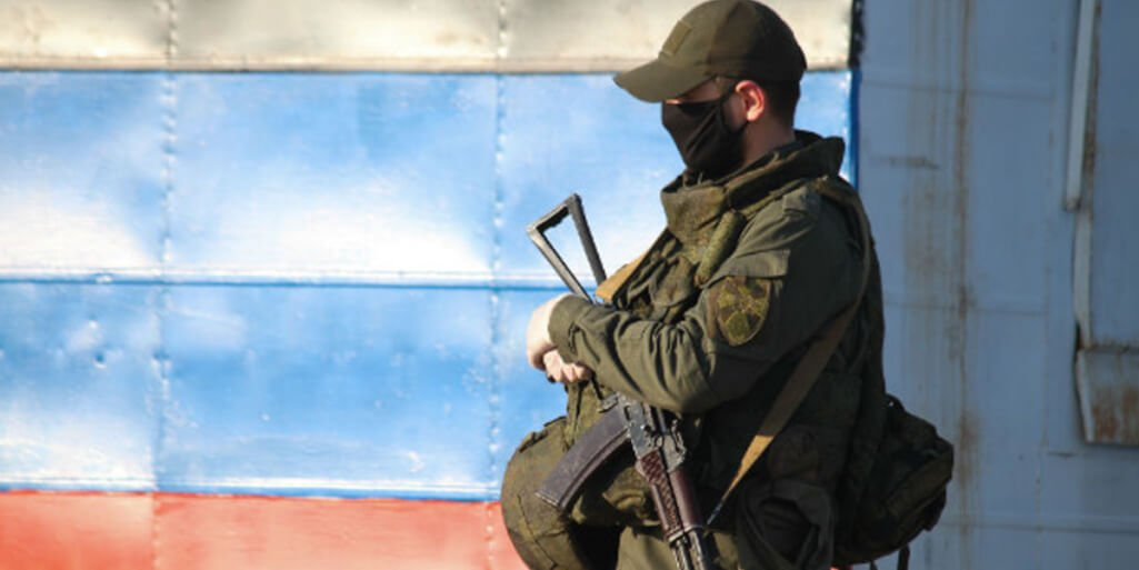 Russia: The DPR reports the destruction of Ukrainian armored vehicles and mortars