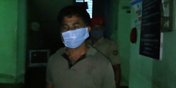 Ganja seller arrested in Assam