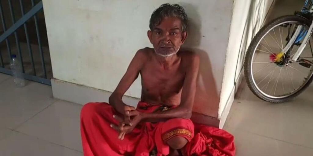 India News: Hindu priest, an Ojha Brahmin beheads a man to stop the coronavirus