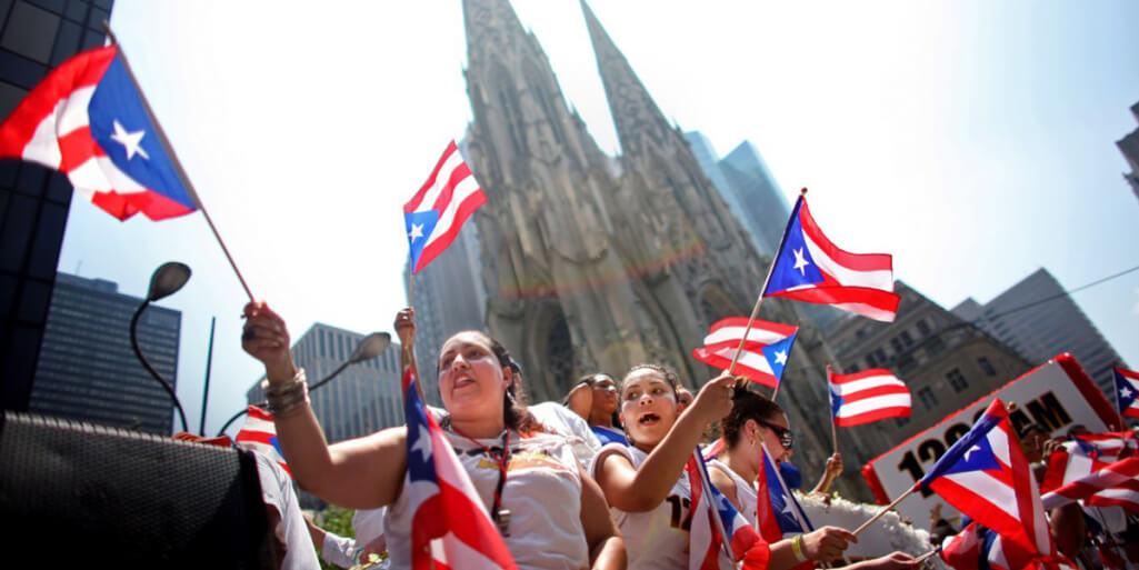 Puerto Rico Referendum