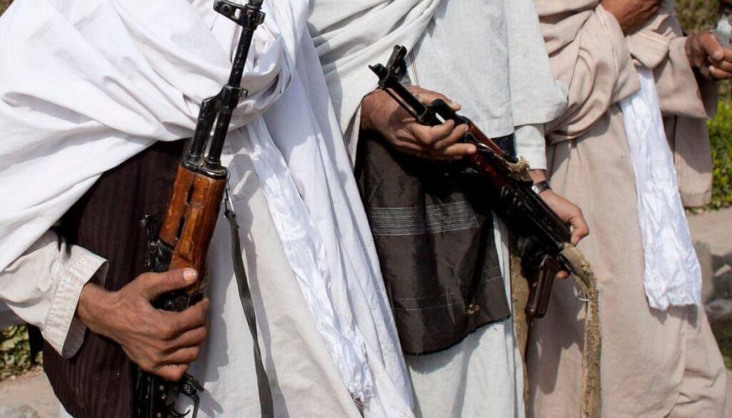 Talibans wanted to kill my friend