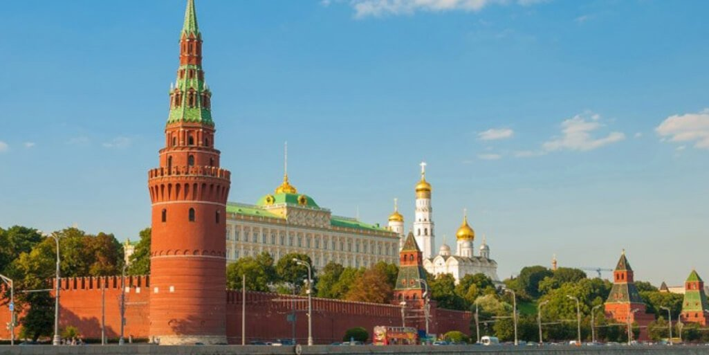 The Kremlin is not a social security
