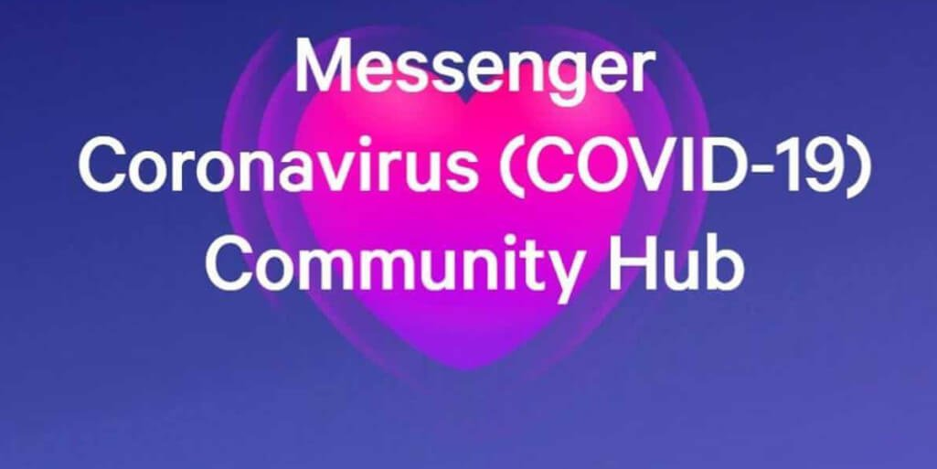 Now, WHO Launches An Interactive Facebook Messenger to Gain More Updates On Covid-19