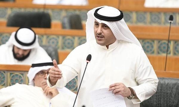 Ahmed Al-Fadl: 3 law proposals related to the Corona crisis