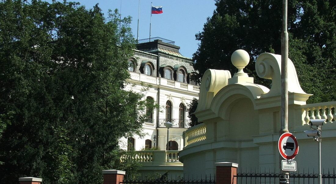 Czech Republic will send intelligence agents to Moscow to protect its diplomats