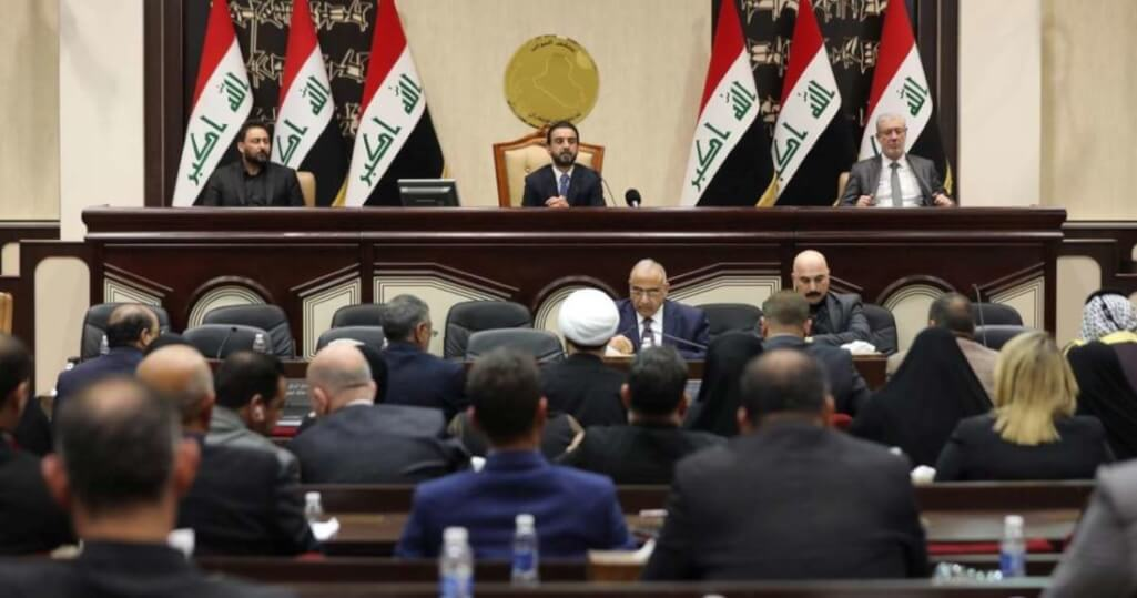 Iraq: Parliament approves the government of Prime Minister Mustafa Al-Kazemi