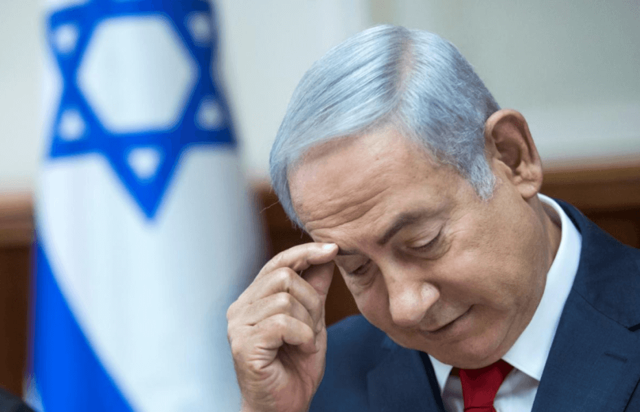 Israel : Preventing Netanyahu from heading the government will be an earthquake