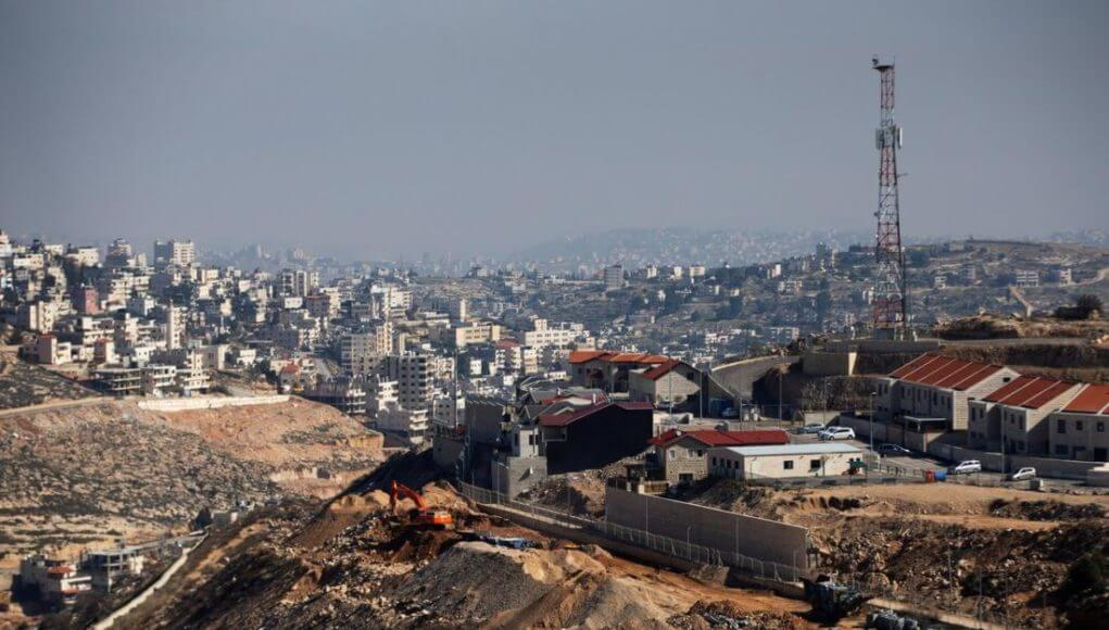 Jordan condemns the construction of 7,000 settlement units in the occupied West Bank