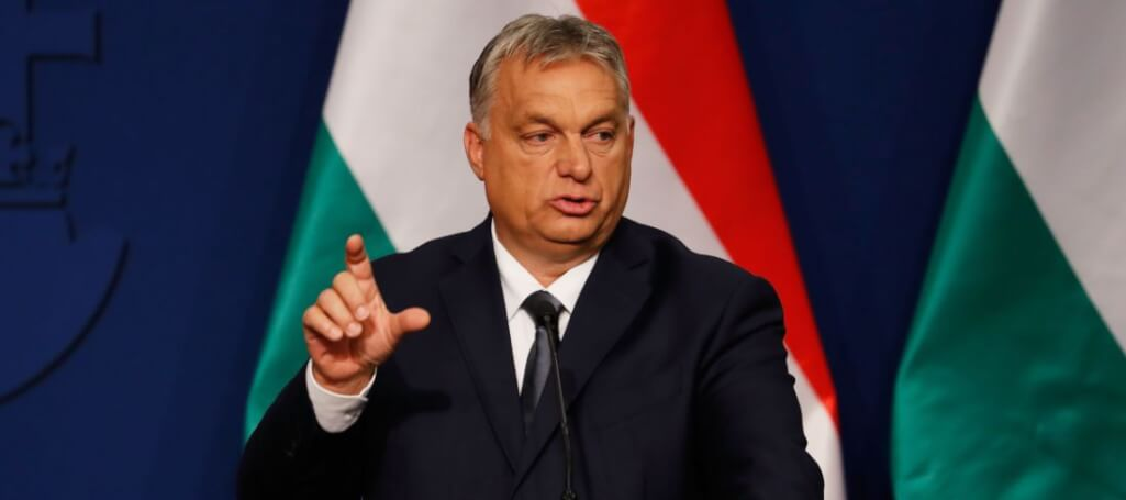 Viktor Orban: Those who spread fake news about Hungary should apologize!
