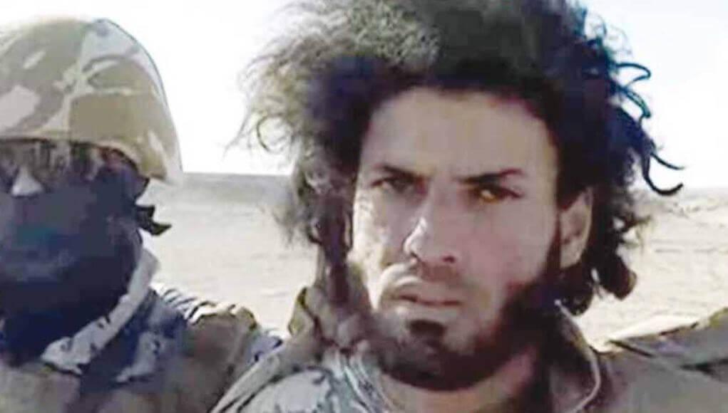 Abdul Rahim Al-Mismari terrorist persecuted in Egypt; The Eastern Herald news