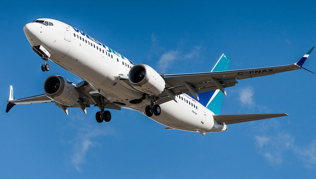 Boeing 737 MAX testing; The Eastern Herald News