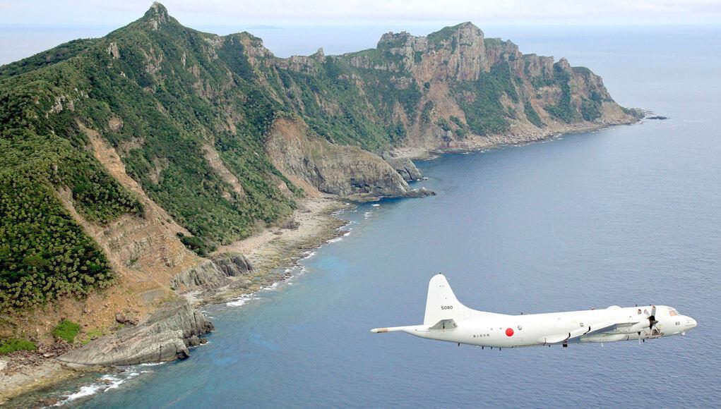 Istigação de guerra entre China e Japão 2