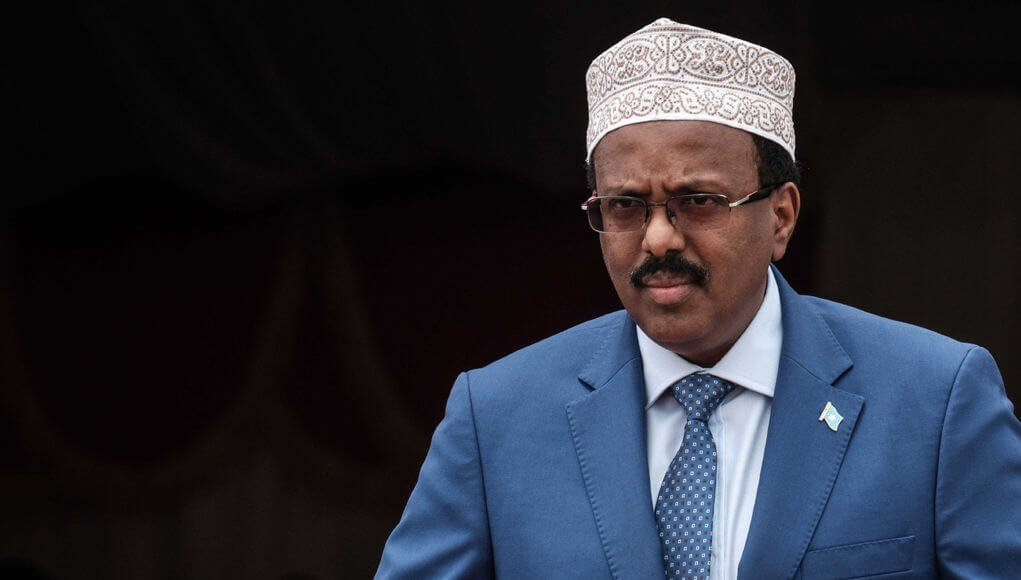 Somalia ex-intelligence chief Abdullah Muhammad Ali attack on Qatar