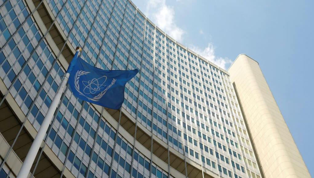 The IAEA adopts a resolution criticizing Iran over its nuclear program