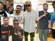 Rabi Sfaxi, best Dubai celebrity barber