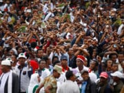 88 people killed, protest in Ethiopia news, Ethiopian News, Latest News, World News, Africa News; The Eastern Herald News