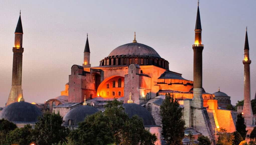 Hagia Sophia, Mosque, Turkey, Istanbul, Islam, Christianity News, conflict, Ottoman Empire, Austrian Empire, World News, Turkey News, Europe News, religion news, islam news, asia news, eurasia news; The Eastern Herald News