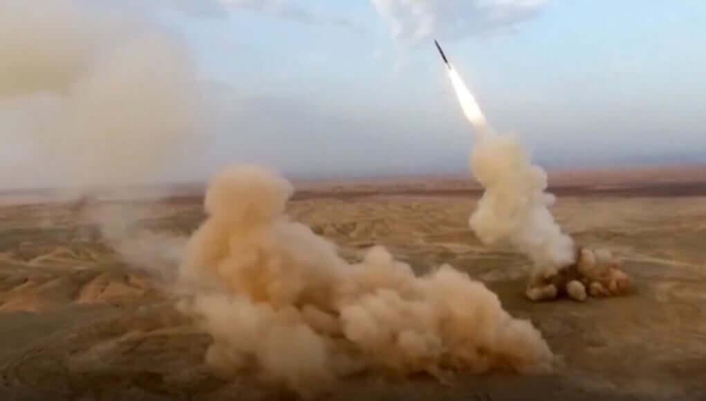 Iran News, iran missile launch, iran ballistic missile launch july 2020, iran nuclear missile, iran army news, iran defence news, world news, breaking news, latest news; The Eastern Herald News
