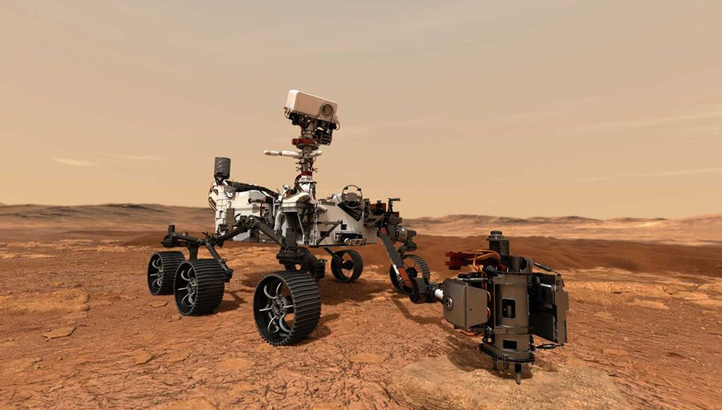 NASA News, extraterrestrial life on mars, mars life mission, mars nasa mission, space exploration news, USA news, america news, technology news, world news, breaking news, latest news; The Eastern Herald News