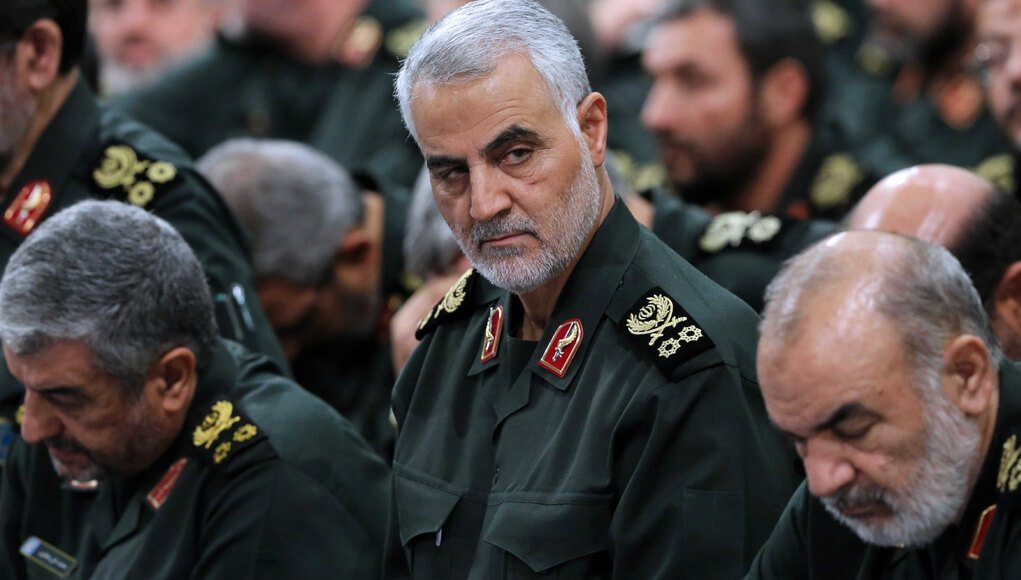 The Pentagon responds to United Nations statements about the killing of Soleimani. Quds force news, quds iran, Iran news, USA, America News, Iran-America relations, asia news, war news, world news, breaking news, latest news, donald trump news, trump news; The Eastern Herald News