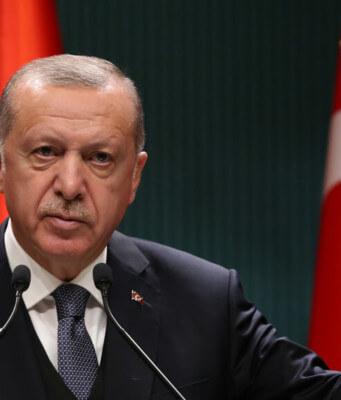 Turkish president Recep Tayyip Erdogan, Hagia Sophia, Cathedral, mosque, turkey law, turkey news, world news, breaking news, latest news; The Eastern Herald News