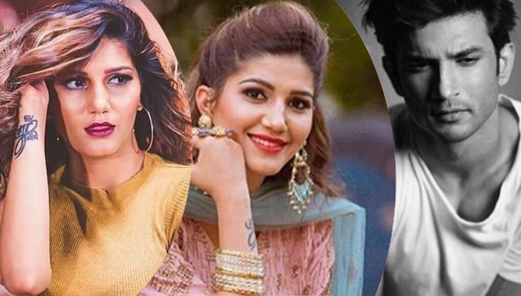 Indian film industry Bollywood News: nepotism, films, karan johar, star kids, sapna chaudhary, ragani orchestra, haryana, dancer, singer; The Eastern Herald News