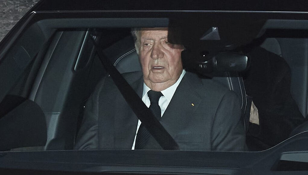 juan carlos king of spain royal news, spain news, spanish news, royal news, royal questions, swiss bank, switzerland news, swiss news, world news, breaking news, latest news; The Eastern Herald News