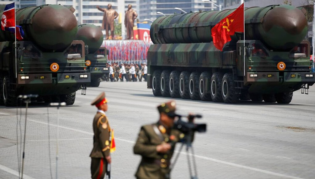 north korea developed nuclear weapon warhead ballistic missiles nuclear warhead, DPRK nuclear program, n. korea nuke missiles, kim jong un, south korea news, north korea news, nuclear weapons, war news, world news, breaking news, latest news; The Eastern Herald News