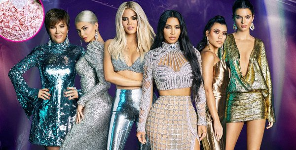 The Kardashian family announces that they have stopped their show after 14 years