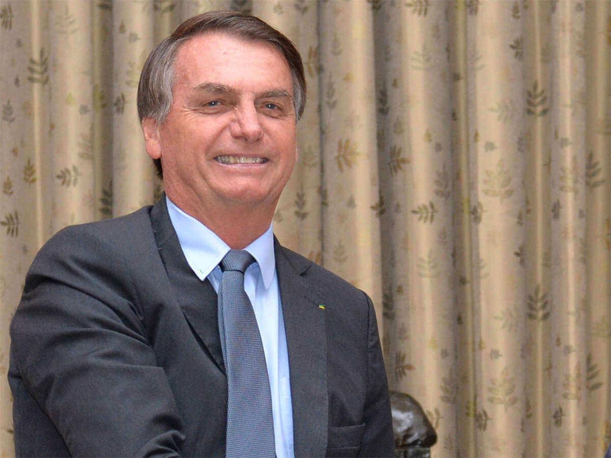 "Bolsonaro, on Argentina: ""It is going towards a regime similar to Venezuela"""