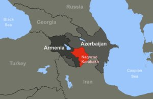 Armenia, Azerbaijan, Baku, Military, Moscow, Nagorno-Karabakh, Sovereignty, Territory, Yerevan, Azerbaijan Armenia Conflict,