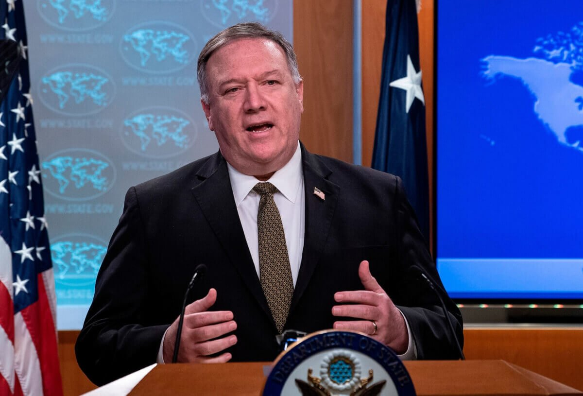 Will the US help resolve the conflict between Armenia and Azerbaijan - Washington Post