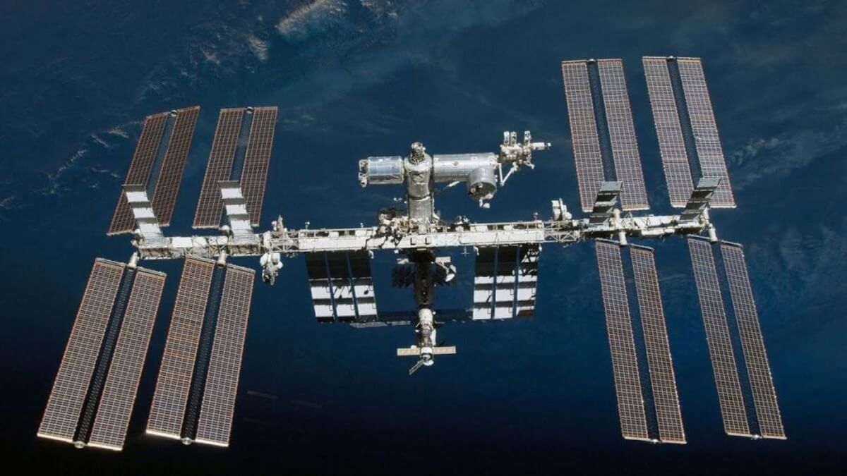 Astronaut, International Space Station, Moscow, NASA, Russia, Spacecraft, Christopher Cassidy, Sergey Nikolayevich Ryzhikov, Top Stories,