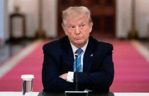 Coronavirus, Donald Trump, Presidential Debate, United States, Pandemic, Democratic Party, Joe Biden, Lockdown, US Presidential Election,