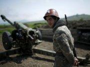 Armenia, Azerbaijan, Army, Baku, Ceasefire, Ilham Aliyev, Nagorno-Karabakh, Sovereignty, Territory, truce, Turkey, Top Stories,