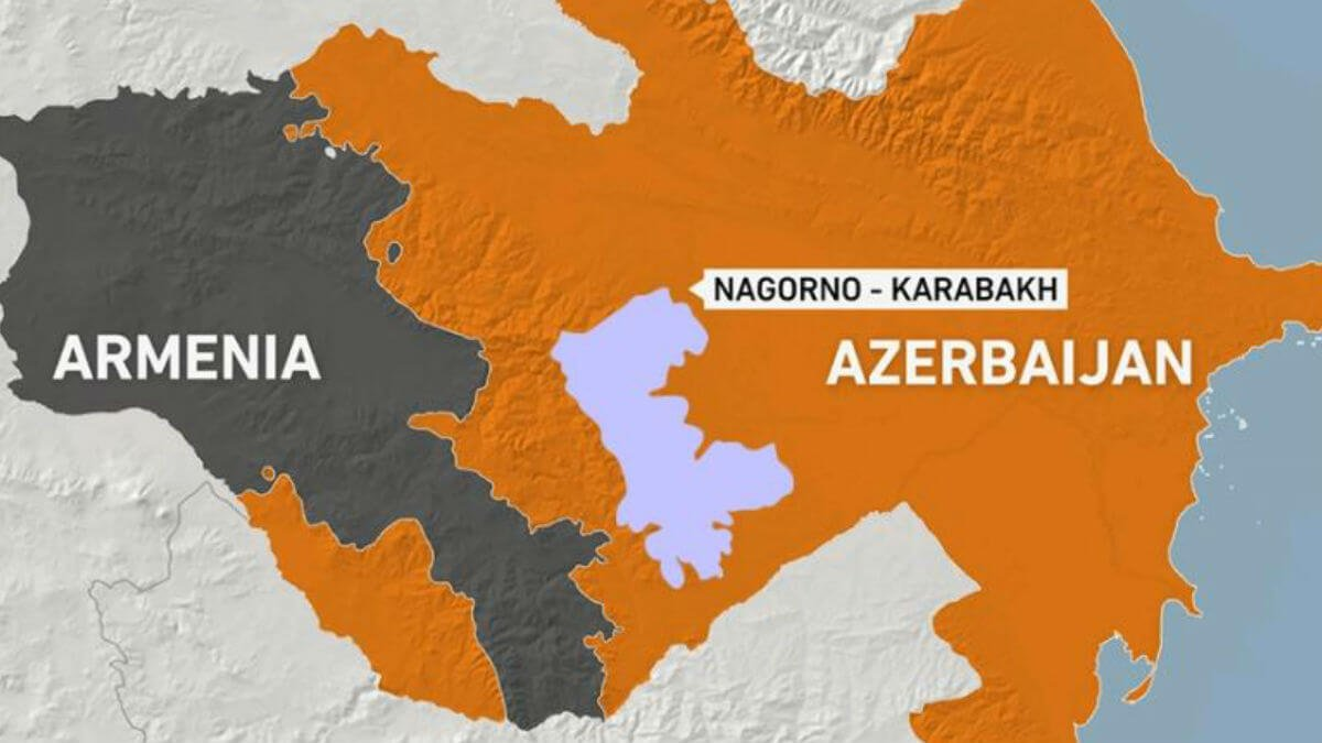 Ankara, Armenia, Azerbaijan, Army, Hazar Ibrahim, France, Iraq, Lebanon, Militia, Nagorno-Karabakh, Recep Tayyip Erdogan, Syria, Turkey, Turkish President, Azerbaijan Armenia Conflict,