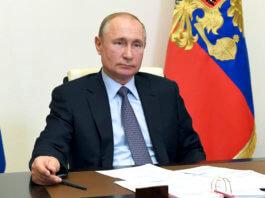 Alexei Navalny, European Union, France, Germany, poisoning of Navalny, Russia, Sanctions, Vladimir Putin, Brussels, EU Sanctions,
