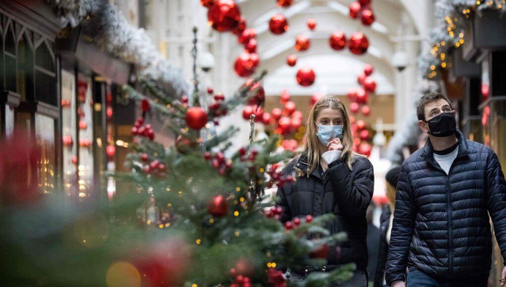 Belgium, Austria, Brussels, Christmas Eve, Coronavirus, COVID, Curfew, Johns Hopkins University, New Year's Eve, Pandemic, Ukraine, Switzerland, Virus, Vaccine, Top Stories,